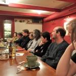 První schůze Okrašlovacího spolku  za krásnou Ostravu