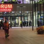 K architektuře a urbanismu obchodního centra Forum Nová Karolina