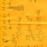 Zápis z první schůze dne 12. 3. 2013