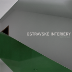 Ostravské interiéry v knižní podobě i jako pexeso