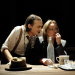 Komorní scéna Aréna získala prestižní Cenu Marka Ravenhilla