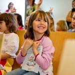 Letošní Týden čtení dětem vyvrcholí v Ostravě