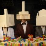 Festival Dream factory nabídne atraktivní divadelní program