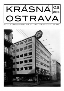 Krásná Ostrava 2/2013