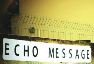 l-echo-message