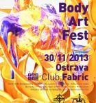 První ostravský tetovací a body art festival již zítra