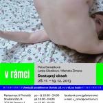Studentky Fakulty umění vystavují U Pecivála