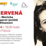 Světově proslulá pěvkyně Soňa Červená bude diskutovat v Ostravě