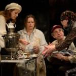 Anketu Divadelních novin vyhrála ostravská Komorní scéna Aréna s hrou Ruská zavařenina