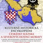 Ostravská univerzita pokřtí nové vydání encyklopedie Slezska a Moravy