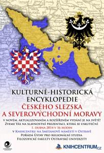 encyklopedie plakát malý