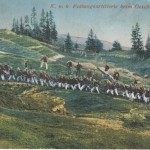Výstava Ostrava ve víru velké války