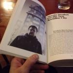 Martin Strakoš v katalogu prestižního světového bienále architektury v Benátkách