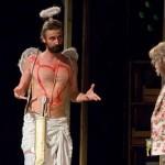 Letní shakespearovské slavnosti v jubilejním roce 450 let od narození Shakespeara
