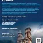 Komentovaná prohlídka kostelů Moravské Ostravy