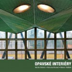 Křest knihy Opavské interiéry v Opavě a Ostravě