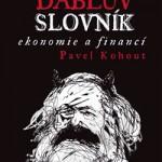 Ekonom Pavel Kohout bude přednášet v Knihcentru