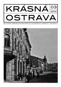 Krásná Ostrava 3/2014