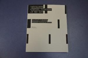publikace JFO
