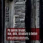 Historik umění Martin Strakoš pokřtí knihu o bruselském stylu s příklady z Ostravska