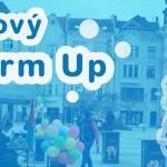 Majálesový warm-up na Masarykově náměstí