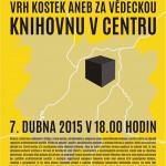 Výstava ke kauze Černá kostka - novostavba vědecké knihovny v Ostravě