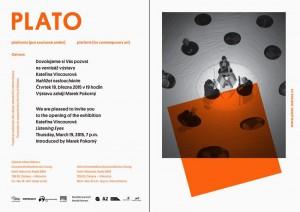 Pozvánka - Kateřina Vincourová