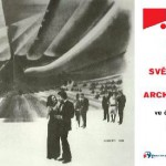 Vyšla kniha o ostravském architektovi Ivo Klimešovi