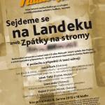 Hudební soirée na Landeku pod taktovkou stanice Radiocyp.cz