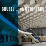 Výstava Brusel na Ostravsku představí mimo jiné i ohrožená nádraží