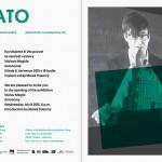 Výstava Václava Magida v galerii PLATO