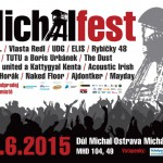 Michalfest na dole Michal už tento víkend