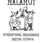 Festival Malamut přiveze do Ostravy performery z Evropy i Asie