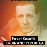 Publicista Pavel Kosatík přijede do Ostravy  diskutovat o Ferdinandu Peroutkovi