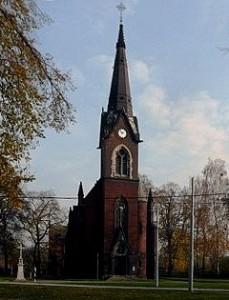 kostel-Hrusov
