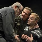 Málo hraný Shakespearův text bude mít premiéru v Aréně