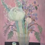 Malířka Hana Puchová bude vystavovat na Sokolské 26