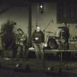 Koncerty blues a experimentální hudby v Domě umění