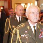 Ostrava se rozloučí s válečným veteránem Mikulášem Končickým, který ji osvobozoval v roce 1945