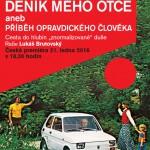 Česká premiéra hry Deník mého otce zahájí dramaturgický cyklus Sousedé