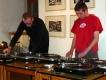 Workshop hry na přehrávače s hudebníkem Petrem Ferencem