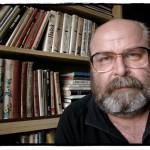 Známý spisovatel Václav Kahuda bude číst v klubu Les