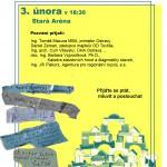 Další debata a workshop věnovaný budoucnosti bývalého módního domu Ostravica-Textilia