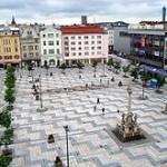 Dostavba proluk v centru Ostravy- výstava studentů architektury