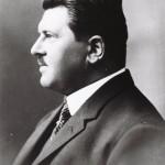 10. duben 1880 - narození moravskoostravského okresního hejtmana Františka Studnáře