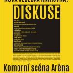 Nový cyklus Fiducia v Aréně začne diskusním panelem o problematice výstavby vědecké knihovny v Ostravě