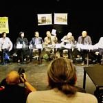 Závěry diskusního panelu o vědecké knihovně v Ostravě vracejí debatu znovu na počátek (videozáznam debaty přiložen)