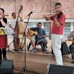 Ostravská kapela Mištes zahraje v Domě umění