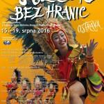 Folklor bez hranic opět zaplní centrum i další místa Ostravy