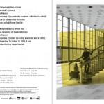 Výstava německého umělce Maixe Mayera zkoumá ostravské legendy a dominanty